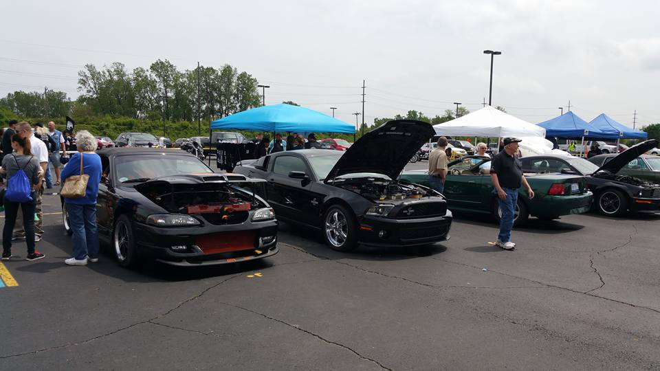 Mustang Owners Club of Southeastern Michigan